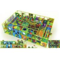 Wholesale Indoor Soft Play/ Indoor Playground from china suppliers