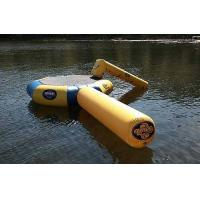 Wholesale IW 19 inflatable water toys for water park from china suppliers