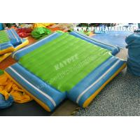 Wholesale Inflatable Water Junction,inflatable water base from china suppliers