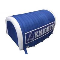Wholesale Blue Inflatable Tunnel Tent from china suppliers