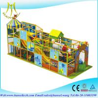 Wholesale Hansel toys amusement park sale children play area equipment kids parking game from china suppliers