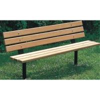 Buy cheap Wooden bench from wholesalers