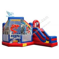 Buy cheap Inflatable spiderman combo from wholesalers