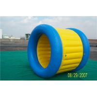 Wholesale Water roller inflatable games on water nflatable Water Sport / Inflatable Trampoline for inflatable water games from china suppliers