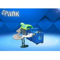 Attractive Ball Washing Machine Air Drying Function Washing 30000 Balls Per Hours With Disinfectant