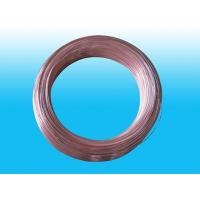 Wholesale Low Carbon Cold Drawn Welded Tubes 4.76 * 0.65 mm , GB/T 24187-2009 from china suppliers