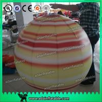 Wholesale Customized Inflatable Planet Decoration/Inflatable Jupiter from china suppliers