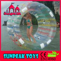 Wholesale WA-036 Walk On Water Plastic Ball from china suppliers