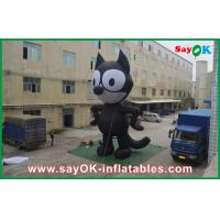 Wholesale 5M Oxford Cloth Inflatable Cartoon Characters Inflatable Toy For Trade Show from china suppliers