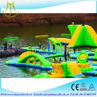 Wholesale Hansel high quality kids water play equipment for rental from china suppliers