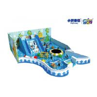 Wholesale Inflatable Ocean Million Kids Ball Pit Balls Safe For Fun Theme Park from china suppliers