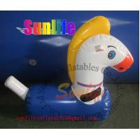Wholesale inflatable medium horse from china suppliers