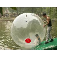 Wholesale 2012 Advertising water ball from china suppliers