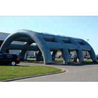 China high quality inflatable lawn tent/inflatable tunnel tent  on sale