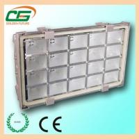 Wholesale 10000lm Explosion Proof 100w Gas Station LED Canopy Light UL RoHS With IP66 Cree LED from china suppliers