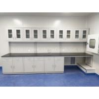 Wholesale Acid Poof Laboratory Working Table Casework from china suppliers
