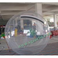 Wholesale 2m Dia PVC inflatable water walking ball from china suppliers