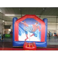 Wholesale Spider Inflatable Bouncer Custom Jump Fun Inflatable Bounce House For Children from china suppliers