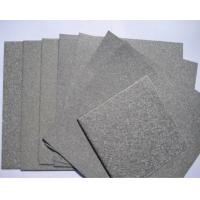 0.025mm/0.9 Micron Sintered Wire Mesh Stainless Steel With Large Specific Area