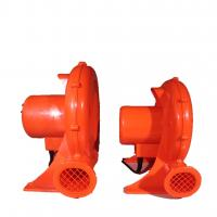Wholesale Outdoor Playground Inflatable Bounce House Blower , Bounce House Air Blower from china suppliers