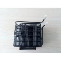 Wholesale Black Color Bundy Tube Freezer Condenser For Various Domestic Refrigerator from china suppliers