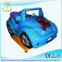 Wholesale Hansel fast profits coin operated children theme park equipment for sale from china suppliers