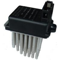 Wholesale Heater Fan Car Blower Resistor , Audi Blower Resistor Regulator 4B0-820-521 from china suppliers