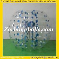 Wholesale Bumper Ball, Zorb Soccer, Bubble Ball, Knocker Ball from china suppliers