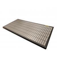 Buy cheap MI Swaco Mongoose Meerkat 585*1165*39mm API80 from wholesalers