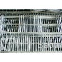 Wholesale Hot Dipped Galvanized Wire Mesh Panels Welded Structure For Building / Gardening from china suppliers