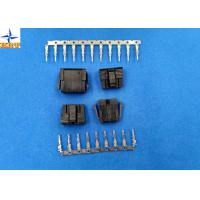 Wholesale Wire To Wire Connector Terminals Crimp Terminals With Tinned Phosphor Bronze Contact from china suppliers