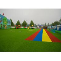 Wholesale Realistic Artificial Grass For Children And Wedding Party Decoration from china suppliers