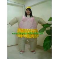 Wholesale Inflatable Ballerina Costume from china suppliers