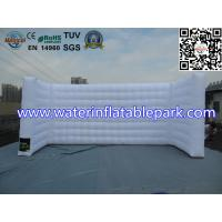 Wholesale 210d Oxford Fabric Inflatable Building Air Walls For Advertising Exhibition from china suppliers