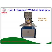 Wholesale High Frequency Manual Blister Packing Machine With 12 Months Warranty from china suppliers
