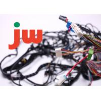 Wholesale 12V 6V Trailer Wiring Harness 2 Pole Trailer Plug In Bland Fuse Connector from china suppliers