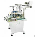 Wholesale High Precision Die Cut Sticker Machine , Semi Automatic Rotary Label Cutting Machine from china suppliers