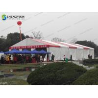Wholesale different sizes of big cheap  Big event tent/party tent/exhibition tent/wedding tent for sale in china from china suppliers