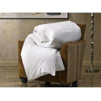 Wholesale White Hotel Bedding Duvet 100% Imitation Duck Down Fabric And Filling Microfiber from china suppliers