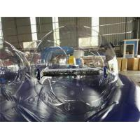 China Outdoor Clear Water Walking Ball Human Hamster Ball For Water on sale