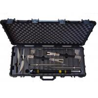 Buy cheap Aluminum Alloy EOD Tool Kits High Strength Non Rust With Smooth Surface from wholesalers
