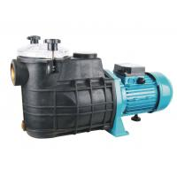 Wholesale AU EURO Plug FCP Model Swimming Pool Pump Hydraulic Power , Class B Insulation from china suppliers