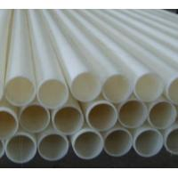 Buy cheap UHMWPE Tube Corrosion Resistance from wholesalers