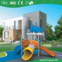 Wholesale Kids Outdoor Playground (TN-P021B) from china suppliers