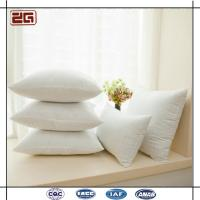 Wholesale Hotel & Home Soft 100% Cotton Pillows Light Weight And 45*70cm For 5 Star from china suppliers