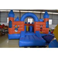 2018 New Inflatable Bouncer Inflatable Bouncy Castle