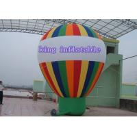 Wholesale 5 Meters Tall Inflatable Advertising Balloons Inflatable Balloon Inflatable Balloons from china suppliers