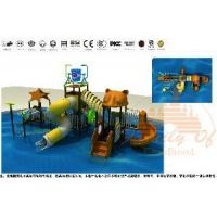Wholesale Outdoor Playground (TN-10G) from china suppliers