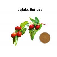 Wholesale Jujube Fruit /Chinese Date Extract Plant Polysaccharides Anti - Allergic & Antihypertensive from china suppliers