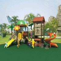 Wholesale Robot Series Outdoor Playground Equipment Amusement Park from china suppliers